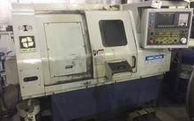 2000 HWACHEON HI-TECH 200B