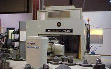 1992 KITAMURA MYCENTER H-400 SU