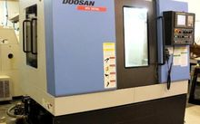2007 Doosan/Daewoo MV-3016L