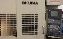 1996 OKUMA MX-45VAE