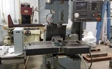 CLAUSING KONDIA VF-1 CNC KNEE M