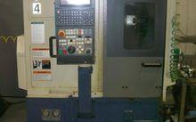 2001 MORI SEIKI SL-1000 (Parts