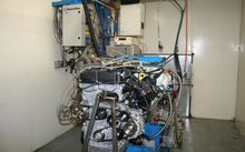 SUPERFLOW SF-901 DYNAMOMETER SY