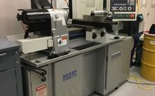 2011 SHARP 1118H-CNC LATHE