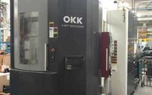 2007 OKK HP-500S