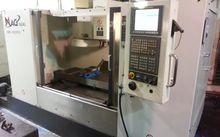 2007 FADAL VMC-4020FX