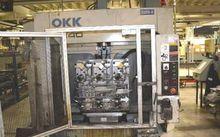 1997 OKK HM-40