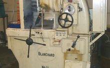 BLANCHARD #11 ROTARY SURFACE GR