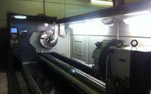2010 SMTCL 40 x 195 CNC Lathe