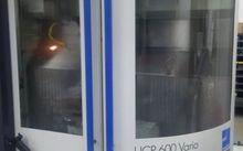 2004 MIKRON UCP 600 VARIO 5-AXI