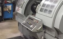 2005 LAGUN RL-1440 A PLUS CNC T