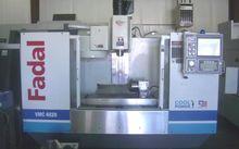 2003 FADAL VMC-4020