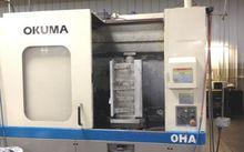 2003 OKUMA MA-40HA