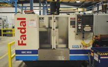 2004 FADAL VMC-3016HT