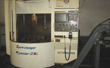 2002 KITAMURA MYCENTER 2Xi Spar