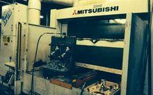 1997 MITSUBISHI M-H60E