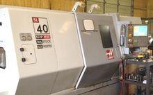 Used 2008 HAAS SL-40