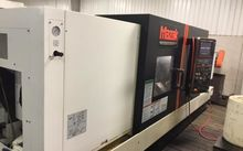 2014 MAZAK QUICK TURN NEXUS 400