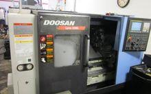 Used 2010 DOOSAN / D