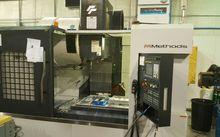 2011 FEELER VMP-1100