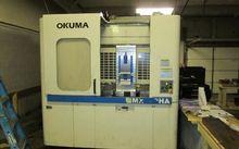 1997 Okuma MX-40HA