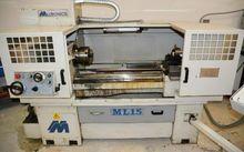 2000 Milltronics ML-15