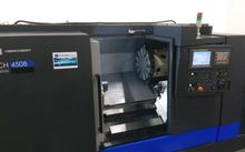 2014 HWACHEON HI-TECH 450B