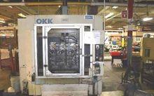 1997 OKK HM-40 (#2)