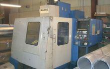 Used 1986 Mazak VQC-