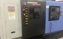 2013 DOOSAN PUMA TT-1800SY