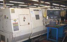2000 OKUMA LU-15 2SC/600