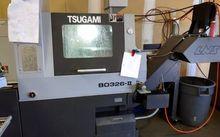 2013 Tsugami B0326-II SWISSTURN