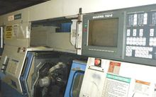 1993 MAZAK MULTIPLEX 610 GANTRY
