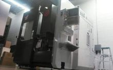 2015 HAAS UMC-750 5-AXIS
