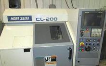 Used 1997 Mori Seiki