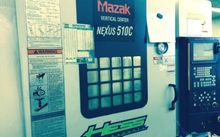 2005 Mazak NEXUS VCN-510C