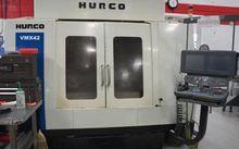 2005 HURCO VMX-42