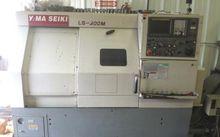 2004 YAMA SEIKI GLS-200M