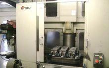 2008 ENSHU EV-450 + 2PC