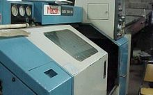 Used 1994 Mazak QUIC
