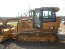 2011 CAT D5K XL