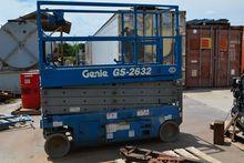 2012 Genie GS2632