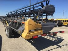 New 2014 GLEANER 925