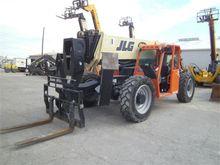 Used 2014 JLG G12-55