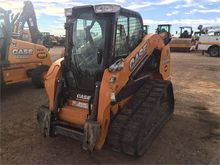 Used 2013 CASE TV380