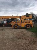 2014 BRODERSON RT300-2G