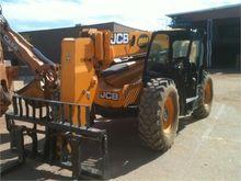 Used 2012 JCB 509-42