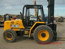 Used 2013 JCB 940 in