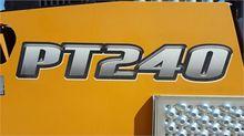 2015 CASE PT240
