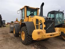 Used 2013 VOLVO L70G